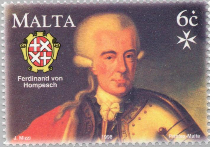 Картинки по запросу Фердинанд фон Гомпеш