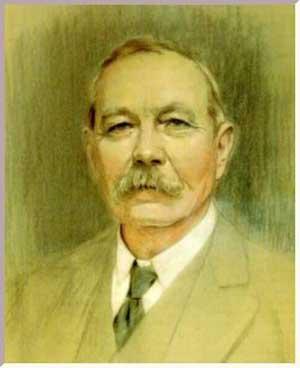 Дойл doyle артур конан 1859 1930