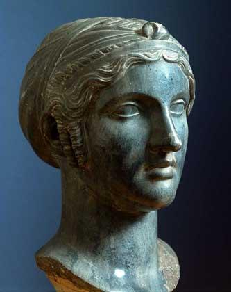 САФО (САПФО) (612?–572? до н.э.)