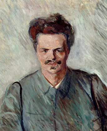 the ghost sonata essay Definitions of august strindberg, synonyms, antonyms, derivatives of august strindberg,  he published an essay entitled  the burned site, the ghost sonata,.